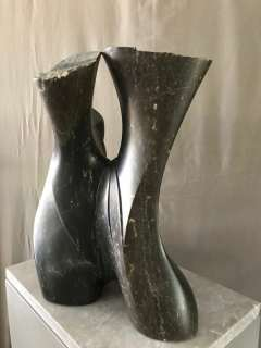 Steve Hart Sculpture
