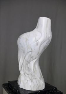 Steven Hart Sculpture